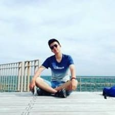 Jindong User Profile