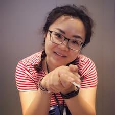 Profilo utente di 黎