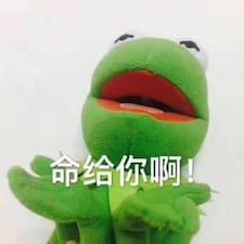 燕玉 felhasználói profilja