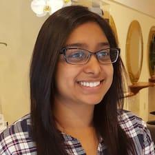 Chandni Brukerprofil