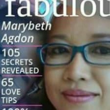 Perfil do utilizador de Marybeth