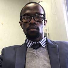 Profil korisnika Kgobane