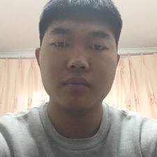 Nutzerprofil von 李潇