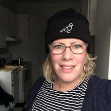 Profil utilisateur de Skye