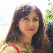 Profil utilisateur de Julii