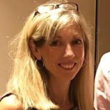 Eileen felhasználói profilja