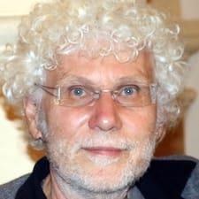 Norbert Brukerprofil