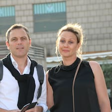 Aurélie & Vincent คือเจ้าของที่พักดีเด่น