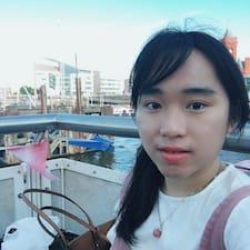 Yingjing Brugerprofil
