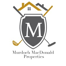 Murdoch MacDonald Properties User Profile