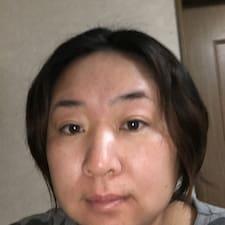 工藤 - Uživatelský profil