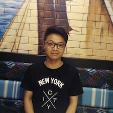 泽涛 felhasználói profilja