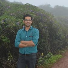 Профиль пользователя Dhananjai