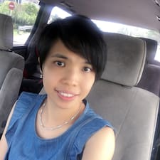 Shu Huil felhasználói profilja