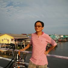Perfil de usuario de Yak Koon