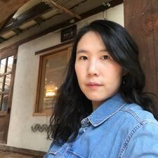 Profil Pengguna Seyeon