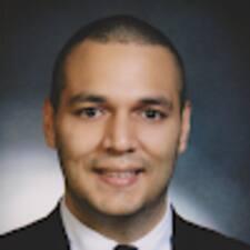 Luis Mario felhasználói profilja