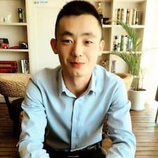 Perfil do utilizador de 吴红星