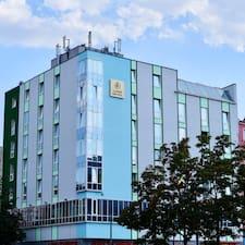 Grand Hostel Berlin Urban Brugerprofil