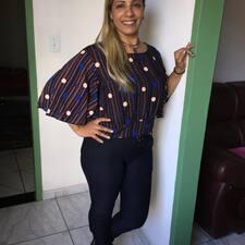 Profil korisnika Juscilaine Karina