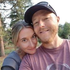 Chris And Tara - Uživatelský profil