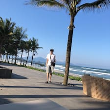 Hsin Nan User Profile