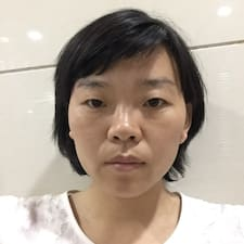 加红 felhasználói profilja