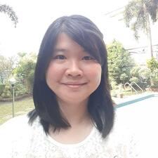 Gwennie Ann User Profile
