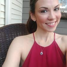 Profilo utente di Kirstie