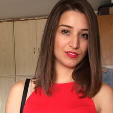 Ljiljana - Uživatelský profil