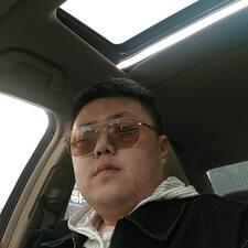 Gebruikersprofiel 大林