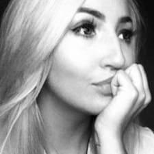Marlena User Profile