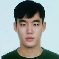 Heemoon User Profile