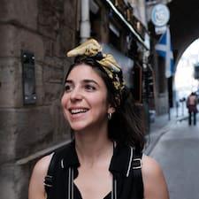 Nutzerprofil von Tuğçe Merve