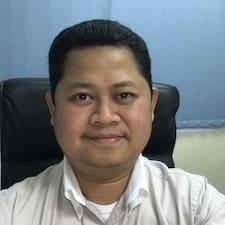 Mohd Rozaily님의 사용자 프로필