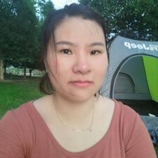 Profil utilisateur de 琴