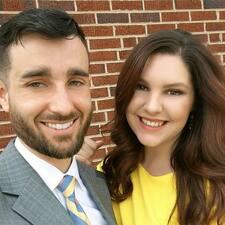 Jeremy And Alyssa Kullanıcı Profili