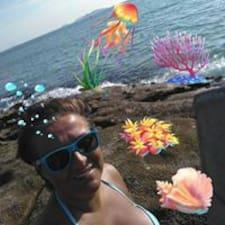 Perfil de usuario de María José
