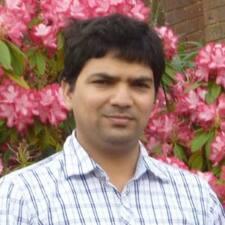 Prabhakar Brukerprofil