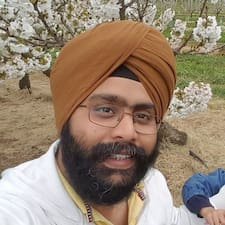 Indramohan User Profile