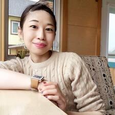 Profil utilisateur de Shiori