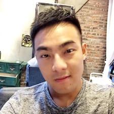 剑灿 - Uživatelský profil