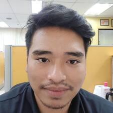 Wilson felhasználói profilja