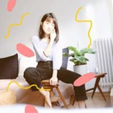 Profil utilisateur de Ji-Yung