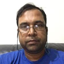 Sharif User Profile