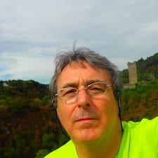Profil utilisateur de Helmut