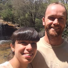 Amina And Jeff User Profile