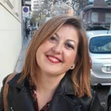 Toñi User Profile