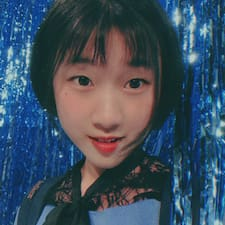 Profil utilisateur de 逸盈