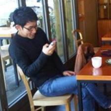 โพรไฟล์ผู้ใช้ Jangwon